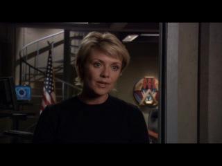 Звёздные врата SG-1 7 серия 8 сезона