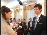 Свадьба (Елена и Виталий Фомины)
