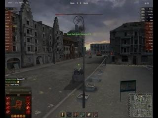 World of Tanks - Неуязвимый Гриль