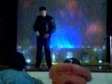 Давид Квиткоский-выступление!!!