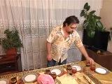 Званый ужин. Неделя 250 (эфир 11.09.2012) День 2, Павел Барбарян