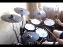 Disturbed - Decadence (Drum Cover)