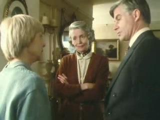 Мисс Марпл Агаты Кристи  - Объявленное убийство (1 ч.)  \\Hickson Joan\\