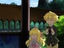 Pandora Hearts  Сердца Пандоры - 1 Серия