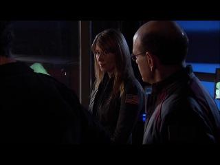 Звездные врата Атлантида | 5 сезон | 3 серия