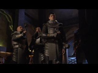 Звёздные врата SG-1 7 серия 10 сезона