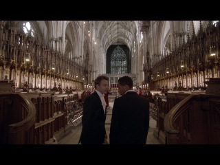 Вечный закон | Eternal Law | 1 сезон, серия 1 | HD720 / BaibaKo