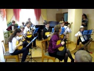 орк 9 школа 2011