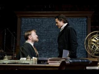 Шерлок Холмс 2: Игра теней / Sherlock Holmes II: A Game of Shadows