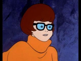 Где ты, Скуби-Ду / Scooby-Doo, Where Are You! - 1 сезон 7 серия