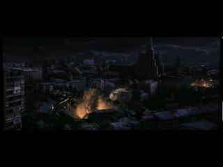 Трейлер - Фантом (The Darkest Hour) (2011)