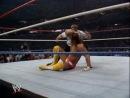 Лучшие матчи WrestleMania #7: Рэнди Сэвидж против Рикки Стимбоата