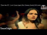 Tiesto feat. BT - Love Comes Again (Bart Claessen Remix)Video remix 2010