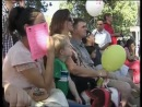 Репортаж ТК Алматы о Гала-концерте АРТ-площадки 31 августа