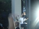 Баста/ГУФ Зеленый театр 19.07.2012 г. (Не все потеряно пока)