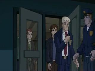 Грандиозный Человек-Паук 2 сезон 9 серия / Новые Приключения Человека-Паука 2 сезон 9 серия / The Spectacular Spider-Man 2x09