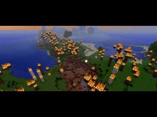 TNT' - A Minecraft Parody of Taio Cruz's Dynamite