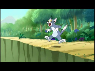 Том и Джерри: Быстрый и бешеный | 2005 | njv b l;thhb: ,scnhsq b ,titysq | 2005 |