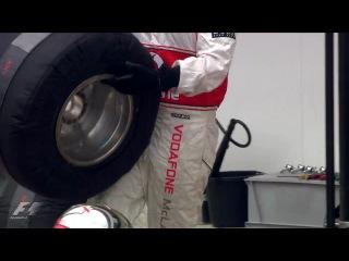 Formula 1 Eni Magyar Nagydíj 2011 (Budapest) Race Edit