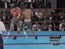 16) 1992-01-10. Рой Джонс vs Джордж Васа