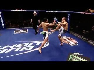 Жозе Альдо - Действующий чемпион UFC. Отборное.