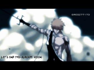 (Bleach / Блич) KRADDY - android porn AMV клип anime/аниме/анимэ