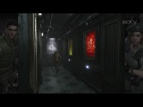 История серии. Resident Evi часть 3