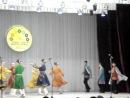 Чолга Шудыр выступает в фестивале Соцветие дружбы 2012 в Старобалтачево28.03.12