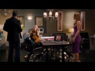 Беверли Хиллз 90210 Новое поколение 4 сезон 17 серия