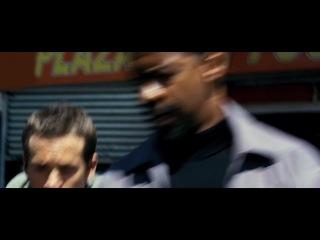 Дублированный трейлер фильма Код доступа