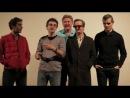 О чем говорят французские мужчины / Les Hommes à Lunettes (2012)