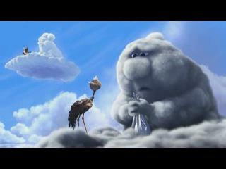 Перименная облачность!