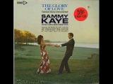 (15.12.1950 - 18.11.1950) Sammy Kaye - Harbor Lights