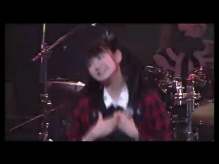 baby metal/Japan metal