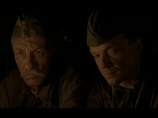 Штрaфбат (2004) 2 серия
