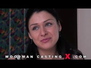 Rita ocelo woodman casting x