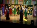 """Мюзикл""""Три Богатыря и Шамаханская царица""""2 смена 2012)"""