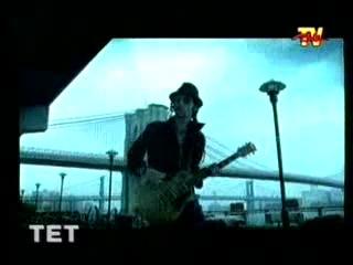 Green gray - Эмигрант (BIZ TV - TET)