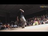 SDK EUROPE HOUSE DANCE BATTLE 2008 - HIRO (JAP) vs. TATSUO (JAP)