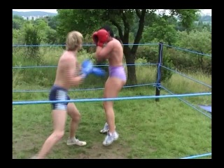 DWW - 267 Garden boxing
