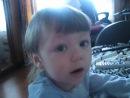Никита Александрович.Оторвали Мише лапу )) 1 годик 10 месяцев