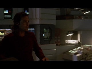 Звездный крейсер Галактика (минисерия 2)