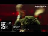 Wezz Devall - Future Tomorrow (Original Mix)