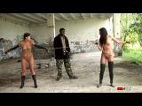 CMNF - Spanking Girls