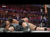 Randy Orton vs. Triple H vs. John Cena vs. JBL - WWE Championship - Backlash 2008