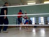 Стас Садовников vs Сергей Рвачёв