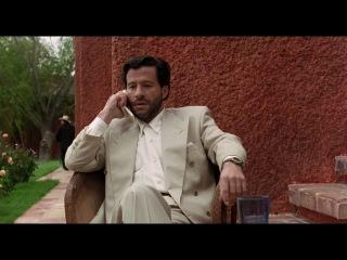 Отчаянный / Desperado (1995, HD 720) Антонио Бандерас, Сальма Хайек, Дэнни Трехо, Квентин Тарантино