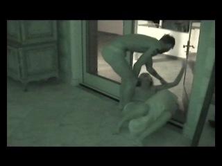 Видео секс в эфире яны и паши