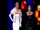 Призрак оперы - эпизод восьмой - Дуэты - Полина Гагарина и Валерия Зайцева - Д.Россини - Концертный дуэт Кошки