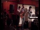 SPBB 20.04.2012, pianobar НикО. Jimi Hendrix - Red House